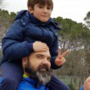 Foto de perfil de Javier Cura González