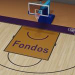 Logotipo de grupo de Fondos y Bandas
